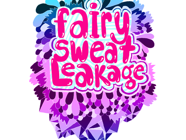 Fairy Sweat Leakage