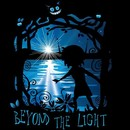 beyond the light by k@ng