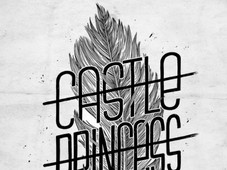 Castle / Princess / Forever T-Shirt Design by