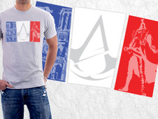 Viva La France T-Shirt Design by