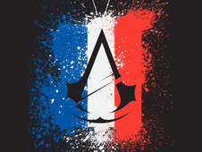 Vive La Unity T-Shirt Design by