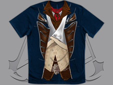Revolution T-Shirt Design by