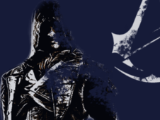 Assassins Are Shadow T-Shirt Design by