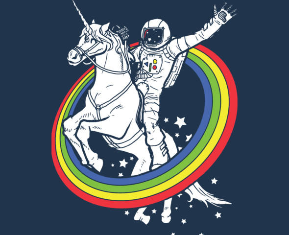 Epic Combo Funny Unicorn SHirt