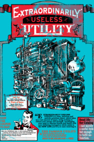 Extraordinarily Useless Utility