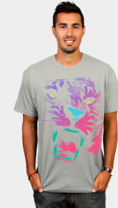 Wild POP Thing T-Shirt