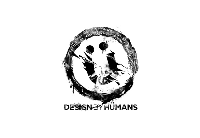 DBH Artist Series Feathered Logo