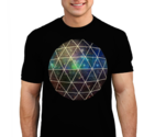 Space Geodesic T-Shirt