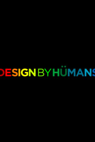 Design By Humans - Multicolored Awesome