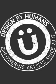 DBH Artist Series Empowered Logo