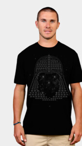 Space In Vaders T-Shirt