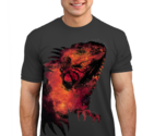Iguana star formation T-Shirt
