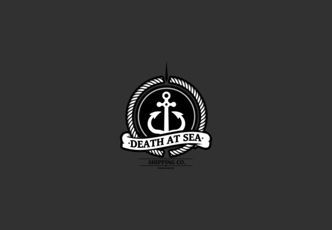 Death At Sea One