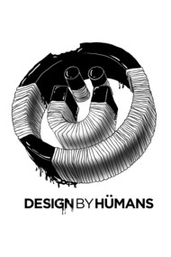 DBH Artist Series Wrapped Logo