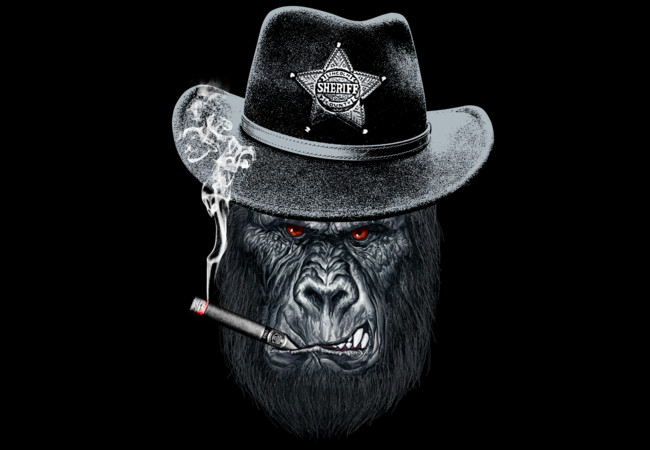Sheriff  Artwork