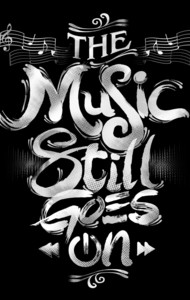 Music Stll Goes On