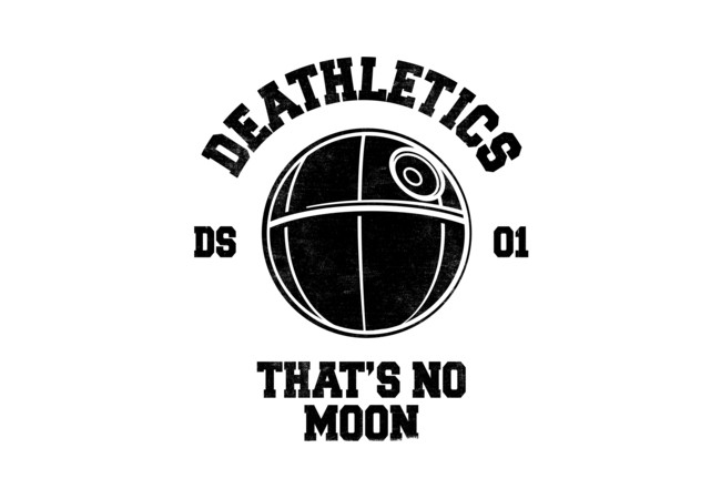 Deathletics  Artwork