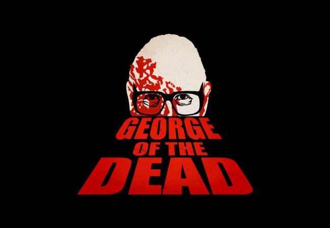 George of the Dead  Artwork