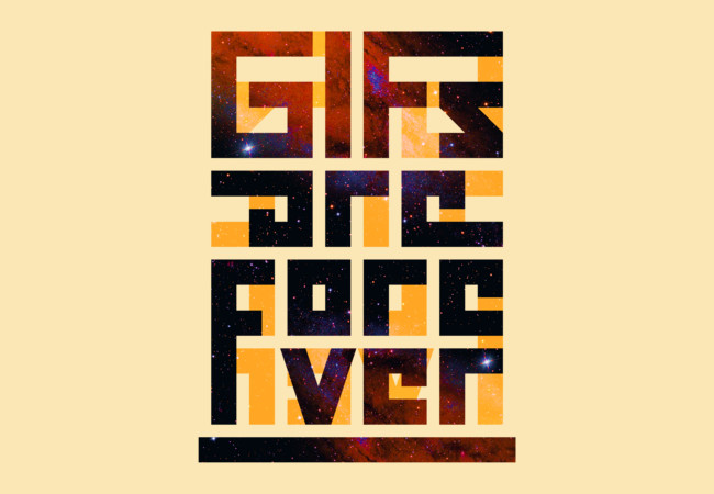 GIFS Are Forever  Artwork