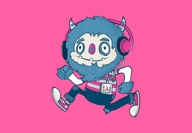 Funky Monster Beats  Artwork