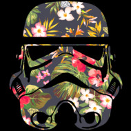 Tropical Stormtrooper