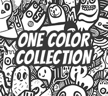 One Color Collection