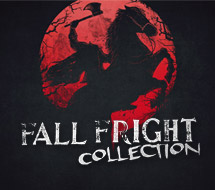 Fall Fright Collection