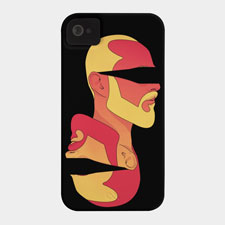 Falcaolucas Sun Phone Case