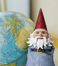 travelocity roaming gnome travel world