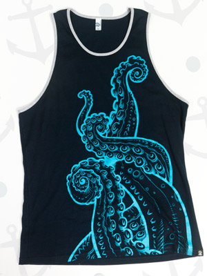 New Men's Tank Tops