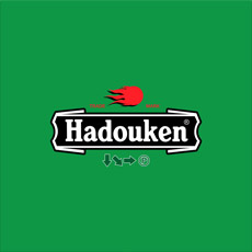 hadouken gaming gamer video game pop culture mashup heineken beer brewery funny tshirt tee tank top sweatshirt