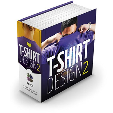 Zeixs T Shirt Design 2 Book