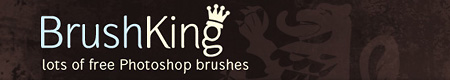 Brush King Photoshop Brushes