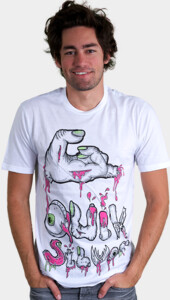 Finger Food T-Shirt