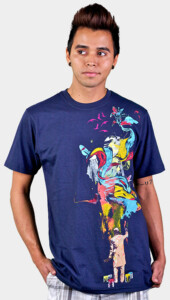 The Painter T-Shirt