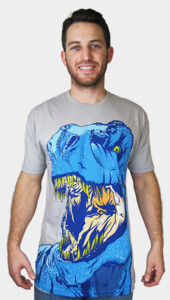 Limited Edition - DINO FRENZY T-Shirt