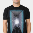 nicebleed wearing 'the portal' by dzeri29