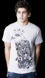 The Eagle King T-Shirt
