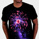 Mannylp wearing Explosions in the Sky by collisiontheory