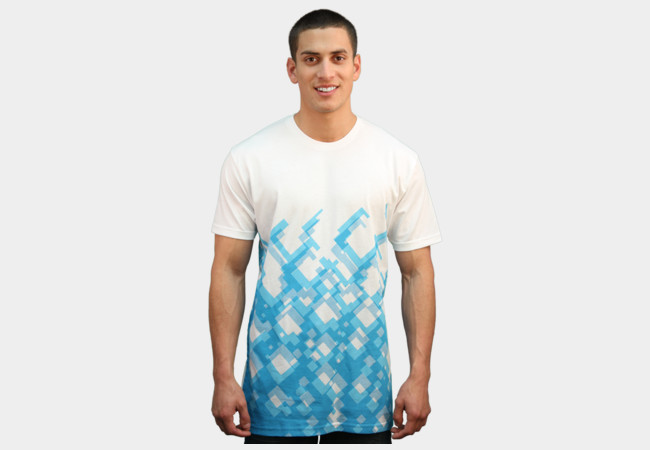 Collaps T-Shirt - Design By Humans