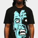 QuentinChewba wearing Fear by arace