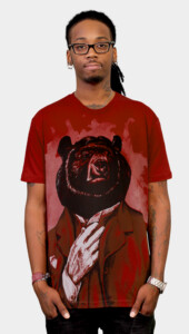 gentlebear T-Shirt
