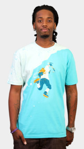 Great Leap T-Shirt