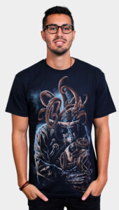Madness of the Deep T-Shirt