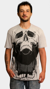 Limited Edition - Agent Skully T-Shirt