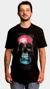 Limited Edition - Pixskullz T-Shirt