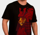 Samurai Resurrection T-Shirt