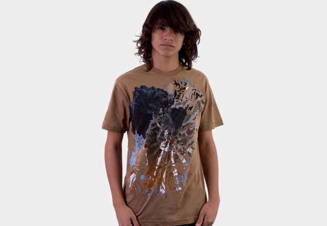 Leo Regalis T-Shirt - Design By Humans