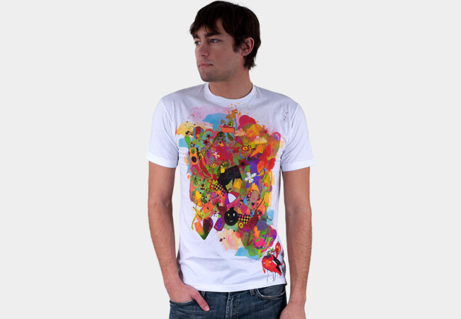 Awesome Shizzle T-Shirt - Design By Humans