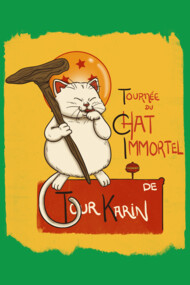 Tour Du Chat Immortel